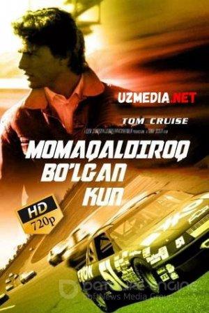 Momaqaldiroq bo'lgan kun Uzbek tilida O'zbekcha tarjima kino 1990 HD tas-ix skachat