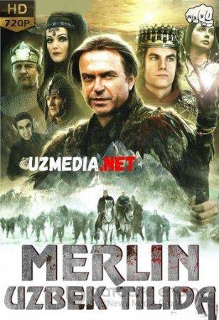 Merlin / / Мерлин / Buyuk Merlin 1998 Barcha 1-2-3-4-5-6-7 qismlar Uzbek tilida O'zbekcha tarjima kino HD tas-ix skachat