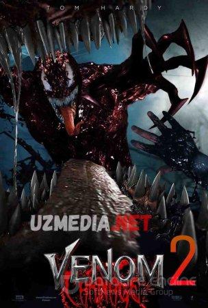 Venom / Веном 2 Uzbek tilida O'zbekcha tarjima 2020 HD