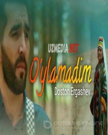 Doston Ergashev - O'ylamadim Klip 2020 (Official Video) HD tas-ix skachat