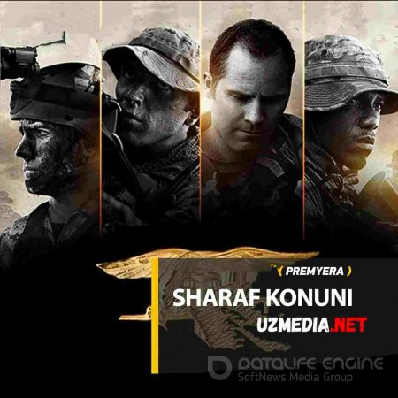 Sharaf qonuni / Jasorat qonuni / Qahramonlik harakati Premyera Uzbek tilida O'zbekcha tarjima kino 2012 HD tas-ix skachat