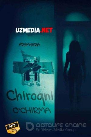 Chiroqni o'chirma Ujas kino Uzbek tilida O'zbekcha tarjima kino 2016 HD tas-ix skachat