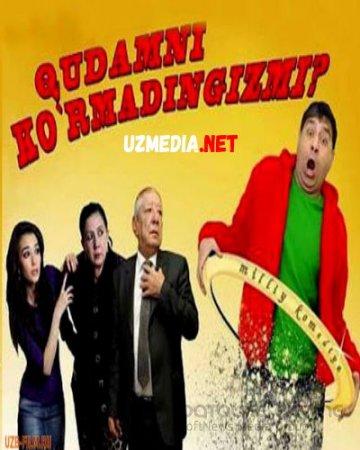 Qudamni ko'rmadingizmi (o'zbek film) | Кудамни курмадингизми (узбекфильм) HD tas-ix skachat