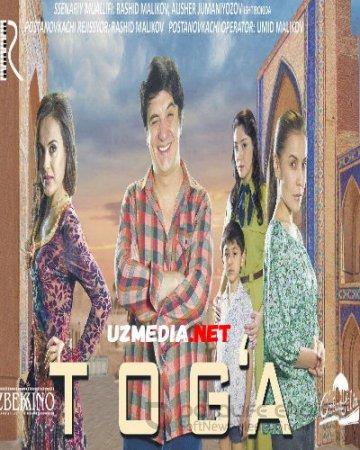 Tog'a (o'zbek film) | Тога (узбекфильм) 2014 HD tas-ix skachat