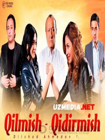 Qilmish qidirmish (o'zbek film) | Килмиш кидирмиш (узбекфильм) HD tas-ix skachat