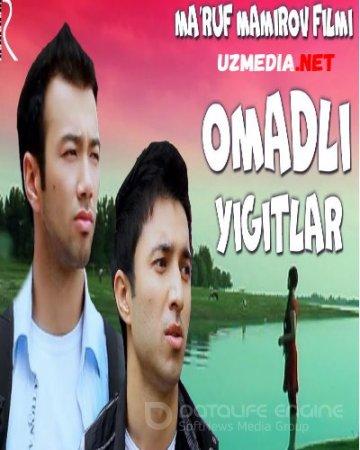 Omadli yigitlar (o'zbek film) | Омадли йигитлар (узбекфильм) HD tas-ix skachat