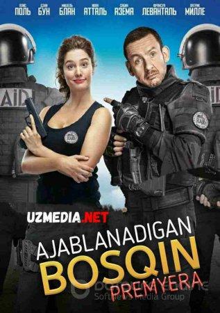 G'aroyib reyd / Ajablanadigan bosqin Uzbek tilida O'zbekcha tarjima kino 2017 HD tas-ix skachat