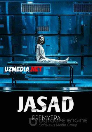 Jasad / Yo'qotilgan kecha Korea Dramasi Uzbek tilida O'zbekcha tarjima kino 2018 HD tas-ix skachat