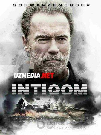 Intiqom / Последствия Uzbek tilida O'zbekcha tarjima kino 2018 HD