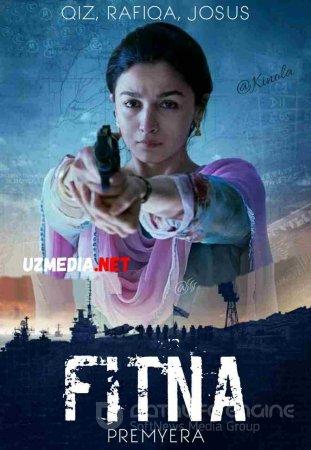 Fitna Hind kino Uzbek tilida O'zbekcha tarjima kino 2018 HD tas-ix skachat