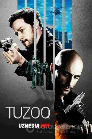 Tuzoq / Qopqonga xush kelibsiz! Uzbek tilida O'zbekcha tarjima kino 2012 HD tas-ix skachat