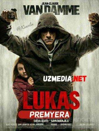 LUKAS / ЛУКАС Uzbek tilida O'zbekcha tarjima kino 2018 HD tas-ix skachat