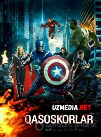QASOSKORLAR 1 / МСТИТЕЛИ 1 Uzbek tilida O'zbekcha tarjima kino 2018 HD tas-ix skachat