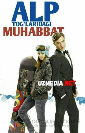 Alp tog'laridagi muhabbat / muxabbat Uzbek tilida O'zbekcha tarjima kino 2010 HD tas-ix skachat