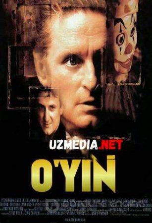 O'YIN / ИГРА Uzbek tilida O'zbekcha tarjima kino 2018 HD tas-ix skachat