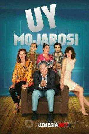 UY MOJAROSI / НИ МИНУТЫ ПОКОЯ Uzbek tilida O'zbekcha tarjima kino 2018 HD tas-ix skachat