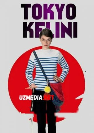 Tokio / Tokiyo kelini Uzbek tilida O'zbekcha tarjima kino 2014 HD tas-ix skachat