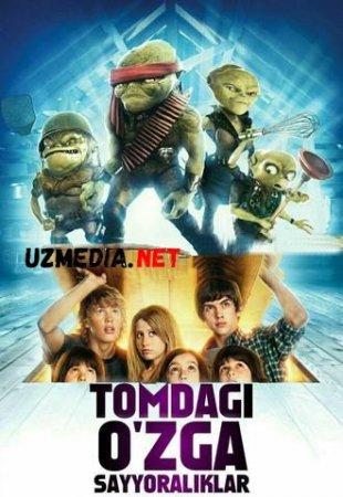 Tomdagi o'zga sayyoraliklar Uzbek tilida O'zbekcha tarjima kino 2009 HD tas-ix skachat