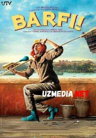 BARFI / БАРФИ  Hind kino Uzbek tilida O'zbekcha tarjima kino 2018 HD tas-ix skachat
