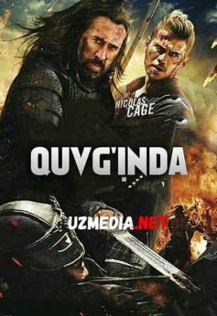QUVG'INDA / В ИЗГНАНИИ Uzbek tilida O'zbekcha tarjima kino 2018 HD tas-ix skachat