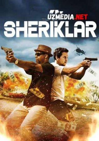 Sheriklar / Ikki 2 shovvoz Uzbek tilida O'zbekcha tarjima kino HD 2005 tasix skachat