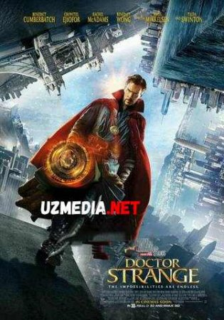 DOKTOR STRENJ / ДОКТОР СТРЭНДЖ Uzbek tilida O'zbekcha tarjima kino 2020 HD tas-ix skachat