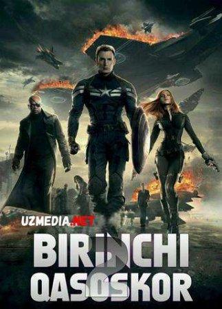 KAPITAN AMERIKA BIRINCHI QASOSKOR 2 / КАПИТАН АМЕРИКИ ПЕРВЫЙ МСТИТЕЛЬ 2 Uzbek tilida O'zbekcha tarjima kino 2020 HD tas-ix skachat