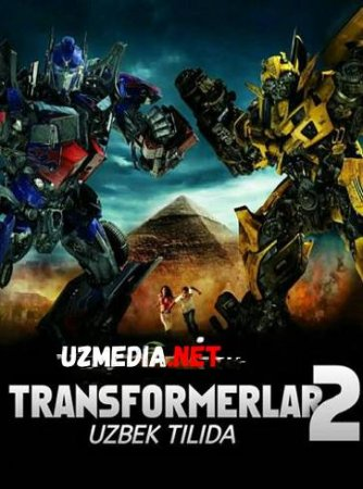 TRANSFORMERLAR 2   Uzbek tilida O'zbekcha tarjima kino 2019 HD tas-ix skachat