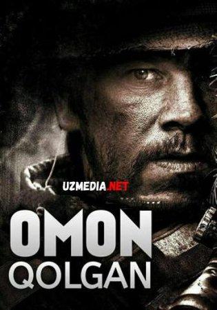 OMON QOLGAN   Uzbek tilida O'zbekcha tarjima kino 2019 HD tas-ix skachat