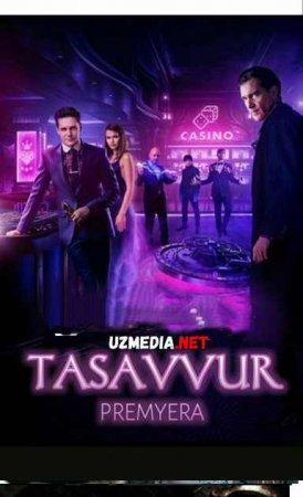 TASAVVUR   Uzbek tilida O'zbekcha tarjima kino 2019 HD tas-ix skachat