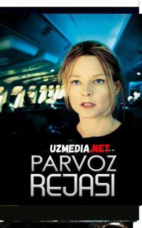 PARVOZ REJASI   Uzbek tilida O'zbekcha tarjima kino 2019 HD tas-ix skachat