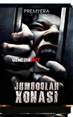 JUMBOQLAR XONASI  Uzbek tilida O'zbekcha tarjima kino 2019 HD tas-ix skachat