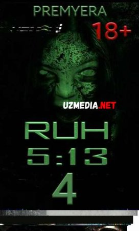 RUX 5:13 4-QISM   HD tas-ix skachat