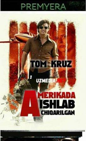AMERIKADA ISHLAB CHIQARILGAN Uzbek tilida O'zbekcha tarjima kino 2019 HD tas-ix skachat