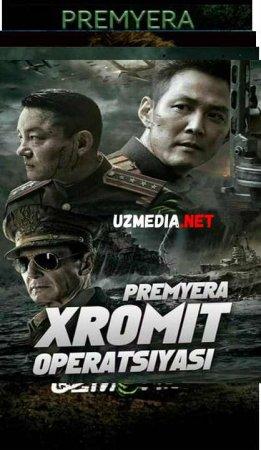 XROMIT OPERATSIYASI  Uzbek tilida O'zbekcha tarjima kino 2019 HD tas-ix skachat