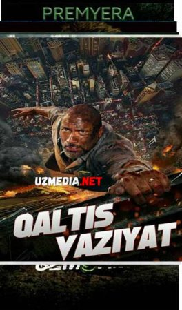 OSMON O'PAR BINODAGI QALTIS VAZIYAT   Uzbek tilida O'zbekcha tarjima kino 2019 HD tas-ix skachat