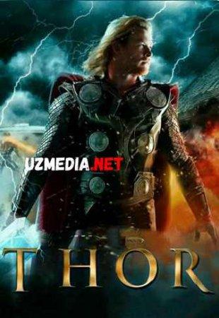 TOR 1 Uzbek tilida O'zbekcha tarjima kino 2019 HD tas-ix skachat