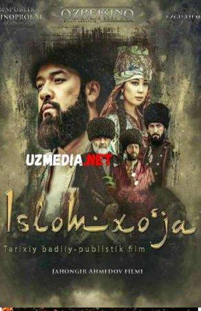 ISLOMXO'JA YANGI UZBEK KINO 2019 Uzbek tilida O'zbekcha tarjima kino 2019 HD tas-ix skachat