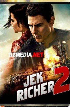 JEK RICHER 2   Uzbek tilida O'zbekcha tarjima kino 2019 HD tas-ix skachat