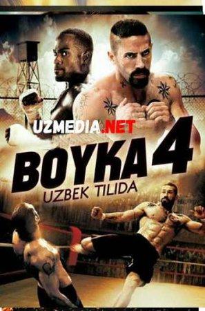 BO'YSUNMAS BOYKA 4 UZBEK TILIDA Uzbek tilida O'zbekcha tarjima kino 2019 HD tas-ix skachat
