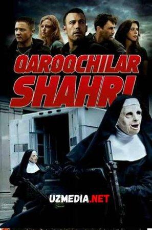 QAROQCHILAR SHAHRI Uzbek tilida O'zbekcha tarjima kino 2019 HD tas-ix skachat