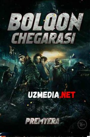 BOLQON CHEGARASI  Uzbek tilida O'zbekcha tarjima kino 2019 HD tas-ix skachat