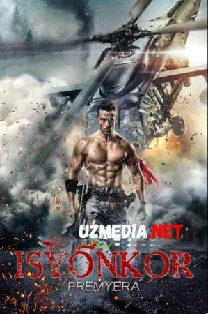 ISYONKOR HIND KINO UZBEK TILIDA PREMYERA Uzbek tilida O'zbekcha tarjima kino 2019 HD tas-ix skachat
