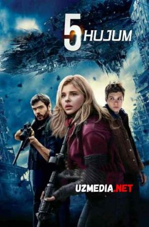 5-HUJUM Uzbek tilida O'zbekcha tarjima kino 2019 HD tas-ix skachat