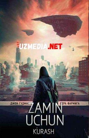 ZAMIN UCHUN KURASH UZBEK TILIDA PREMYERA Uzbek tilida O'zbekcha tarjima kino 2019 HD tas-ix skachat