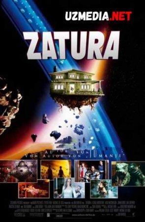 ZATURA  Uzbek tilida O'zbekcha tarjima kino 2019 HD tas-ix skachat