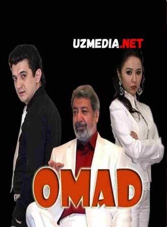 Omad (o'zbek film) | Омад (узбекфильм)  HD tas-ix skachat