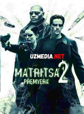 MATRITSA 2 PREMYERA ILK BOR UZBEK TILIDA Uzbek tilida O'zbekcha tarjima kino 2019 HD tas-ix skachat