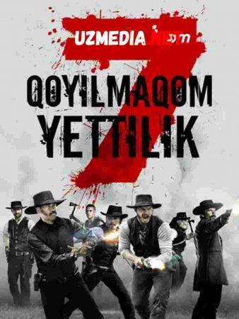 QOYILMAQOM YETTILIK  Uzbek tilida O'zbekcha tarjima kino 2019 HD tas-ix skachat