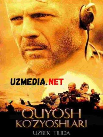 QUYOSH KO'ZYOSHLARI PREMYERA Uzbek tilida O'zbekcha tarjima kino 2019 HD tas-ix skachat